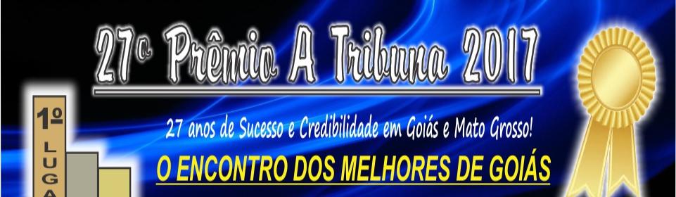 27º Prêmio A Tribuna 2017
