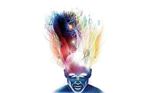 A mente humana é complexa e guarda muitos mistérios.